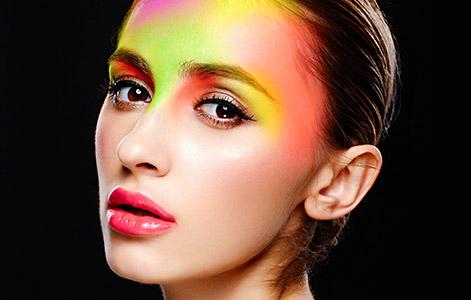 化妆造型精英班