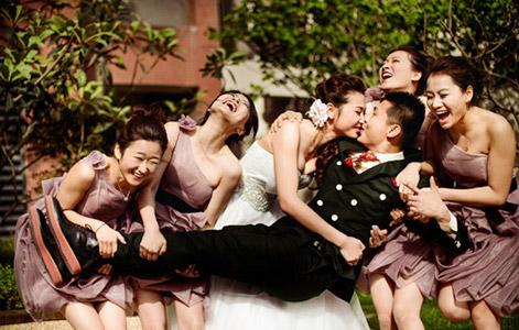 婚礼纪实专业班