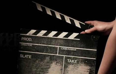 VCR微电影创意班